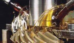 lubrication